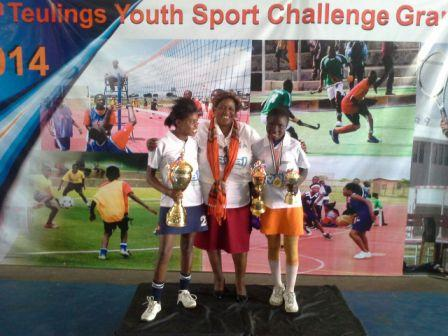 Teulings Youth Sport Challenge